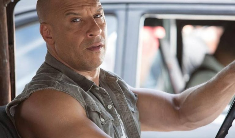 Vin Diesel Responds to 500 Million Views Accumulated by The New F9 Trailer