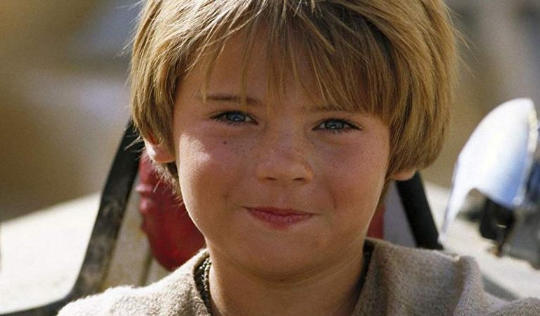 Star Wars' Young Anakin, Jake Lloyd, Diagnosed with Schizophrenia