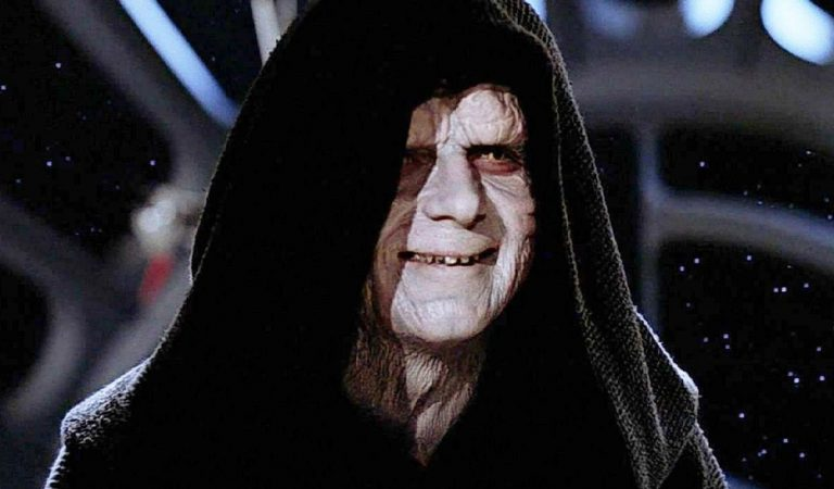 So, Palpatine Was Just a Clone?