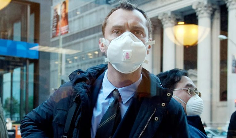 Are We All Going to Die? Let's Watch Contagion!
