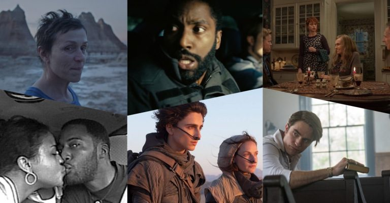 7 Must-See Movies Coming Out This Fall Season